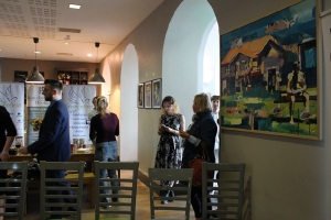 Annual Polish arts festival at the Hunt Museum