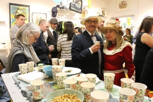BLOOMSDAY & Back to the Gaff at The Icon Factory
