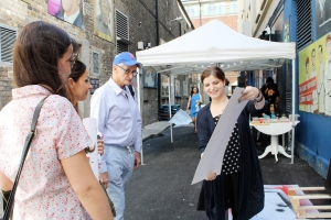 CULTURE & ARTS FESTIVAL 2016 – OPENING DAY