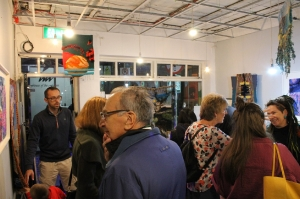 CULTURE NIGHT 2019: The Icon Walk & The Icon Factory
