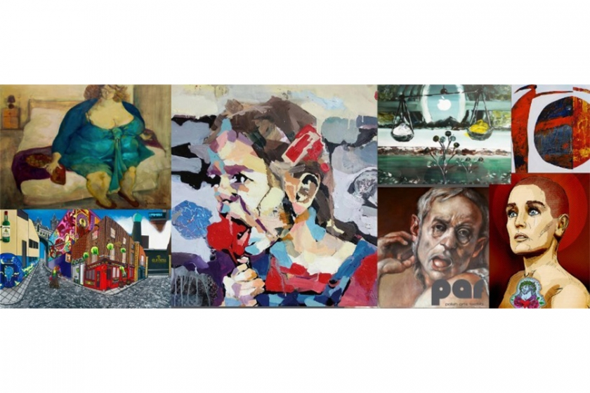 THE 12TH ANNUAL POLISH ARTS FESTIVAL: Featuring The Icon Factory artists