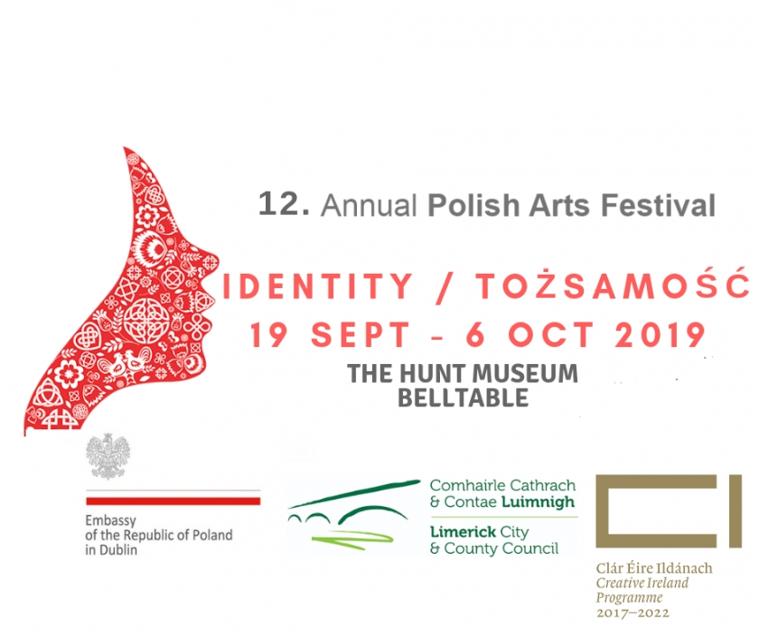 THE 12TH ANNUAL POLISH ARTS FESTIVAL